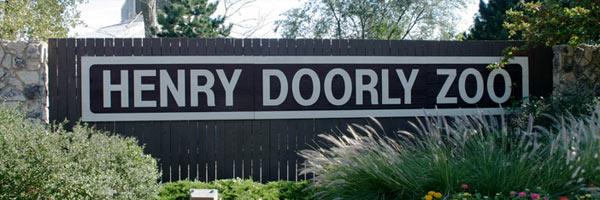 Зоопарк Генри Дурли — Самые большие зоопарки мира