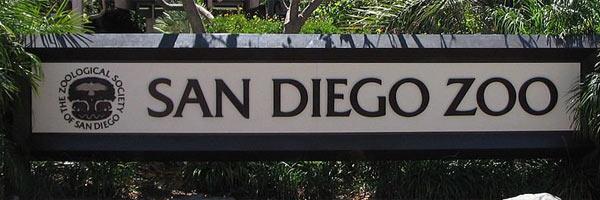 Зоопарк Сан-Диего — Самые большие зоопарки мира