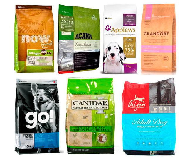 На сегодняшний день, есть много производителей холистик кормов, которые удовлетворяют всем требованиям по полноценному питанию вашего питомца