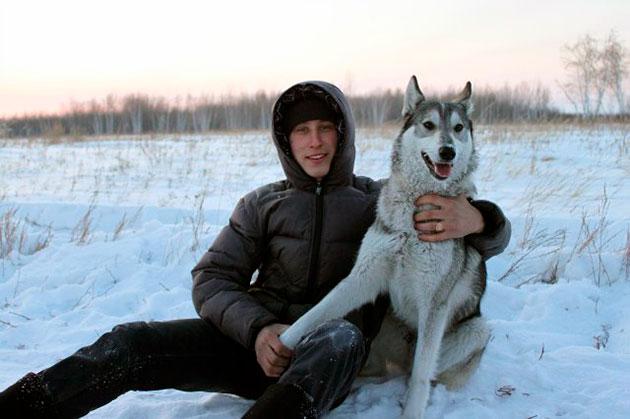 Владельцы восточно-сибирской лайки отмечают, что это верный компаньон и верный друг