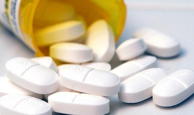 Римадил в таблетках наиболее популярная форма выпуска лекарства
