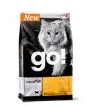 Корм Гоу! (GO!) для кошек