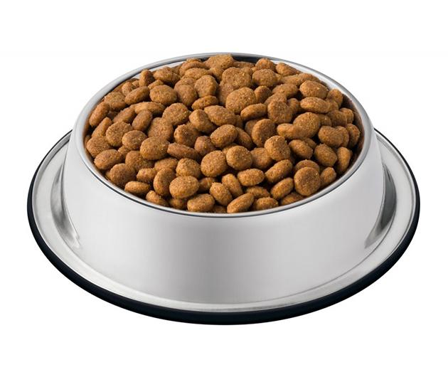 Стоимость корма Cat Chow зависит от веса упаковки и вида корма