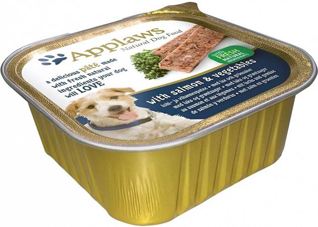 Корм для взрослых собак Applaws Adult рекомендован питомцам в возрасте 1-6 лет