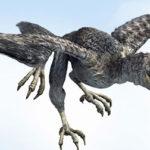 Археоптерикс (лат. Archaeopteryx)