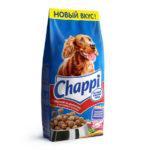 Корм Чаппи (Chappi) для собак